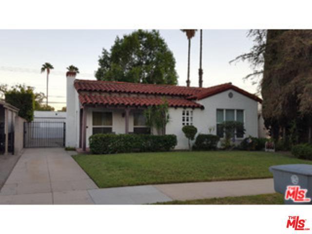 608 Ivy Street, Glendale, CA 91204 (MLS #19480628) :: The Jelmberg Team