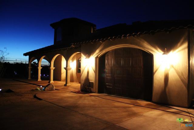 2625 Goleta Avenue, Yucca Valley, CA 92284 (MLS #19480654PS) :: Deirdre Coit and Associates