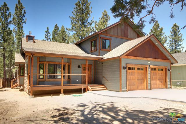 501 E Angeles Boulevard, Big Bear, CA 92314 (MLS #19480692PS) :: The Jelmberg Team