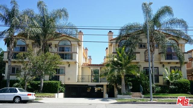 13912 Oxnard Street #1, Valley Glen, CA 91401 (MLS #19480924) :: The John Jay Group - Bennion Deville Homes