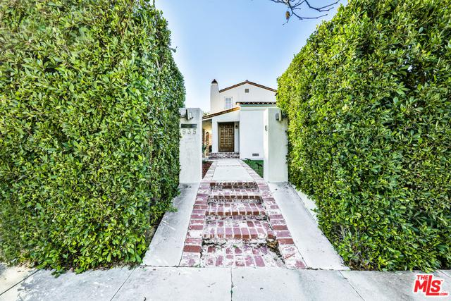 935 S Dunsmuir Avenue, Los Angeles (City), CA 90036 (MLS #19481036) :: The John Jay Group - Bennion Deville Homes