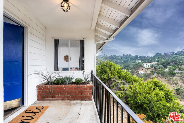 3581 Avenida Del Sol, Studio City, CA 91604 (MLS #19481132) :: The John Jay Group - Bennion Deville Homes