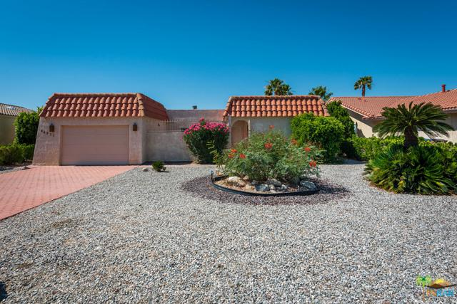 64951 Ray Court, Desert Hot Springs, CA 92240 (MLS #19481160PS) :: Brad Schmett Real Estate Group