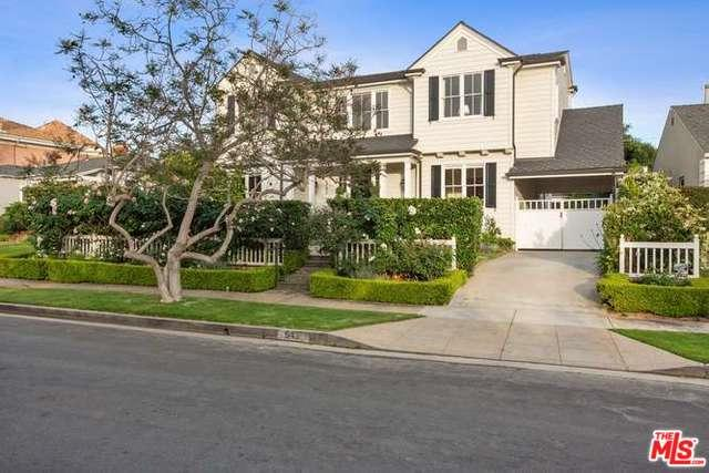 542 Tahquitz Place, Pacific Palisades, CA 90272 (MLS #19481378) :: The John Jay Group - Bennion Deville Homes