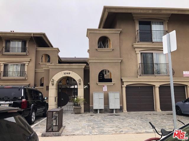 1049 Felspar Street #21, San Diego (City), CA 92109 (MLS #19481474) :: Hacienda Group Inc
