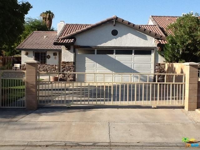 81372 Palmwood Drive, Indio, CA 92201 (MLS #19481538PS) :: Brad Schmett Real Estate Group