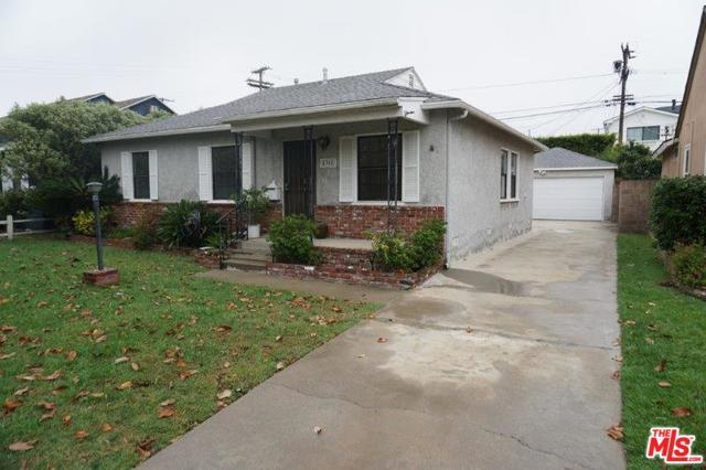 8308 Mcconnell Avenue, Los Angeles (City), CA 90045 (MLS #19481582) :: The John Jay Group - Bennion Deville Homes