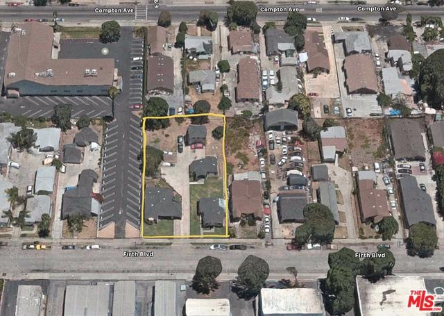9422 Firth, Los Angeles (City), CA 90002 (MLS #19482048) :: The John Jay Group - Bennion Deville Homes