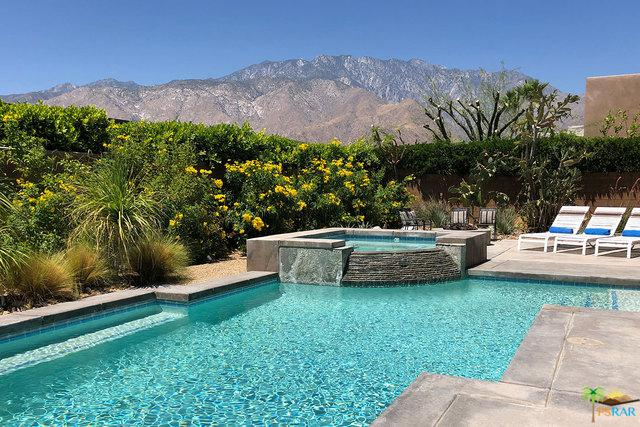 1659 Enclave Way, Palm Springs, CA 92262 (MLS #19482660PS) :: Deirdre Coit and Associates