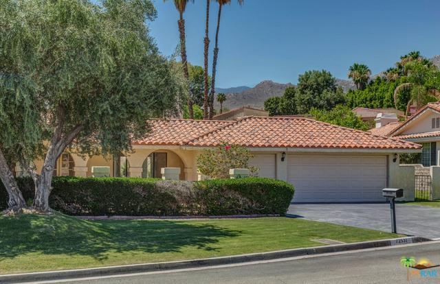 72531 Greenbriar Lane, Palm Desert, CA 92260 (MLS #19483134PS) :: Brad Schmett Real Estate Group