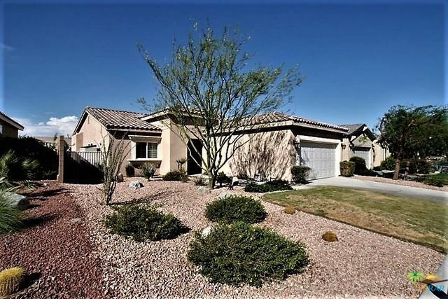 1264 Oro Ridge, Palm Springs, CA 92262 (MLS #19483762PS) :: Deirdre Coit and Associates