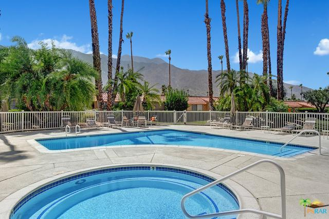 3381 Andreas Hills Drive, Palm Springs, CA 92264 (MLS #19483864PS) :: Deirdre Coit and Associates