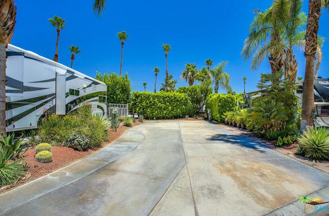69411 Ramon Road #318, Cathedral City, CA 92234 (MLS #19483986PS) :: Deirdre Coit and Associates