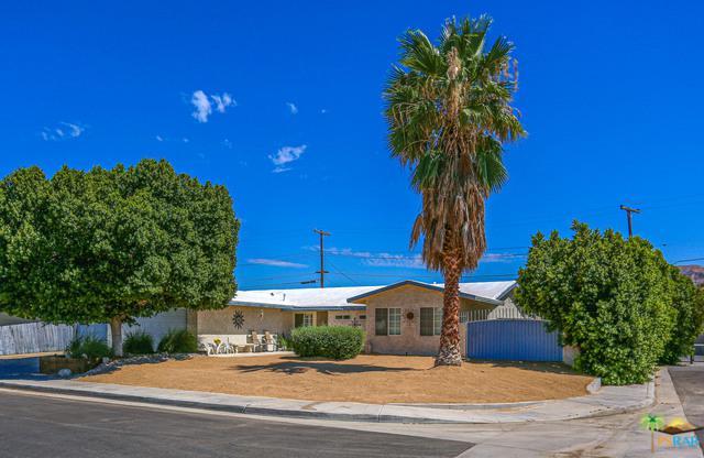 69255 Nilda Drive, Cathedral City, CA 92234 (MLS #19484074PS) :: Brad Schmett Real Estate Group