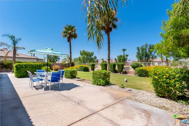 43491 Corte Del Oro, La Quinta, CA 92253 (MLS #19484270PS) :: The John Jay Group - Bennion Deville Homes