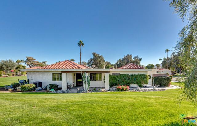 688 N Vallarta Circle, Palm Springs, CA 92262 (MLS #19484786PS) :: Brad Schmett Real Estate Group
