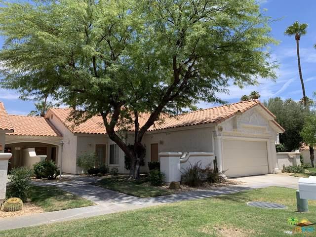 132 Villa Court, Palm Desert, CA 92211 (MLS #19484994PS) :: Brad Schmett Real Estate Group