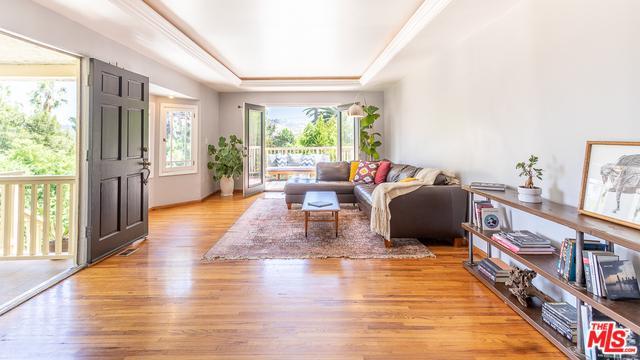 4845 Lynn Street, Los Angeles (City), CA 90042 (MLS #19485094) :: Deirdre Coit and Associates
