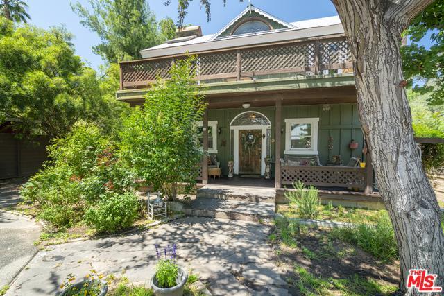 1248 Old Topanga Canyon Road, Topanga, CA 90290 (MLS #19485366) :: Deirdre Coit and Associates