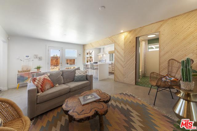 67230 Brant Cross Road, Joshua Tree, CA 92252 (MLS #19485924) :: Brad Schmett Real Estate Group