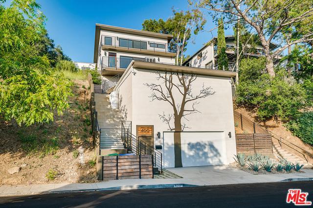400 Kirby Street, Los Angeles (City), CA 90042 (MLS #19485970) :: Deirdre Coit and Associates