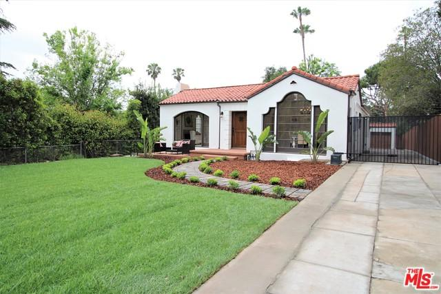 1251 N Hill Avenue, Pasadena, CA 91104 (MLS #19486174) :: Deirdre Coit and Associates