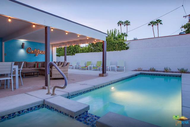 563 S Camino Real, Palm Springs, CA 92264 (MLS #19486414PS) :: Deirdre Coit and Associates