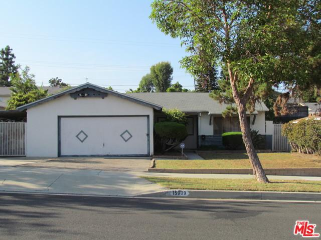 15909 Rosalita Drive, La Mirada, CA 90638 (MLS #19486638) :: Deirdre Coit and Associates