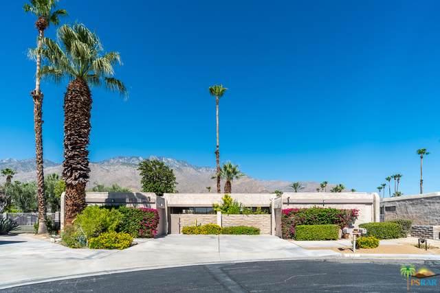 851 N Calle De Mimosas, Palm Springs, CA 92262 (MLS #19486818PS) :: Brad Schmett Real Estate Group