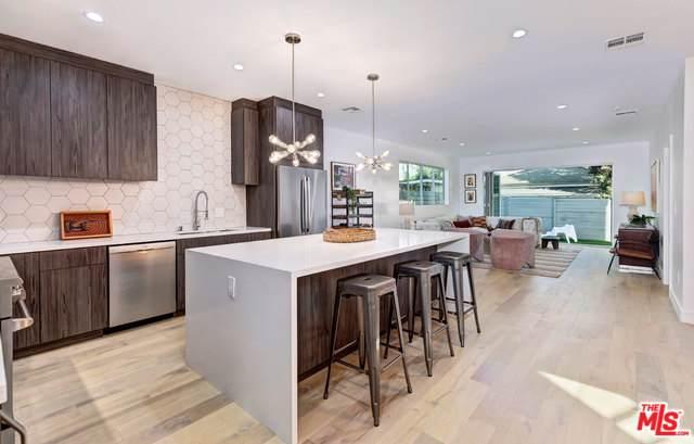 1042 Garfield Avenue, Venice, CA 90291 (MLS #19486980) :: Desert Area Homes For Sale