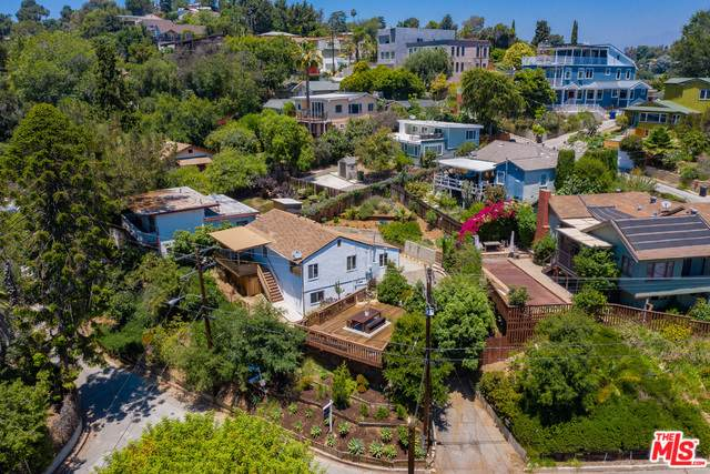 662 Frontenac Avenue, Los Angeles (City), CA 90065 (MLS #19487144) :: Deirdre Coit and Associates