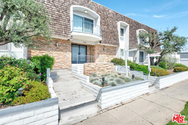2884 Sawtelle #202, Los Angeles (City), CA 90064 (MLS #19487280) :: Deirdre Coit and Associates