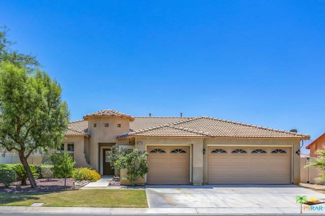 64213 Appalachian Street, Desert Hot Springs, CA 92240 (MLS #19487324PS) :: Deirdre Coit and Associates