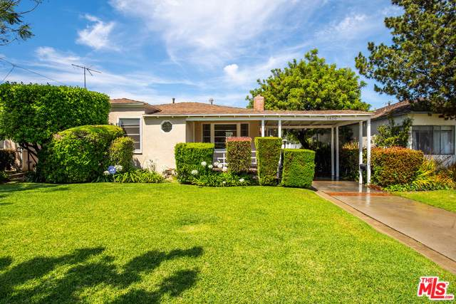 1620 S Centinela Avenue, Los Angeles (City), CA 90025 (MLS #19487636) :: Deirdre Coit and Associates