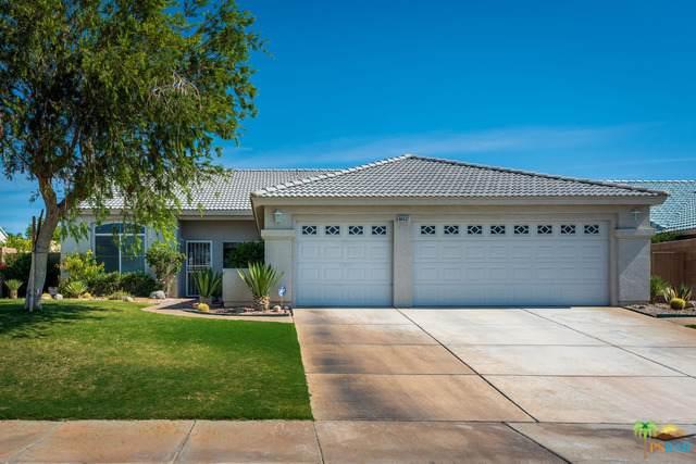 68632 La Medera Road, Cathedral City, CA 92234 (MLS #19487640PS) :: Brad Schmett Real Estate Group