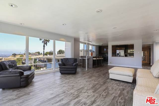 4773 Don Miguel Drive #302, Los Angeles (City), CA 90008 (MLS #19487784) :: Deirdre Coit and Associates