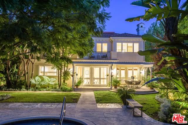 1411 San Remo Drive, Pacific Palisades, CA 90272 (MLS #19487862) :: Hacienda Group Inc