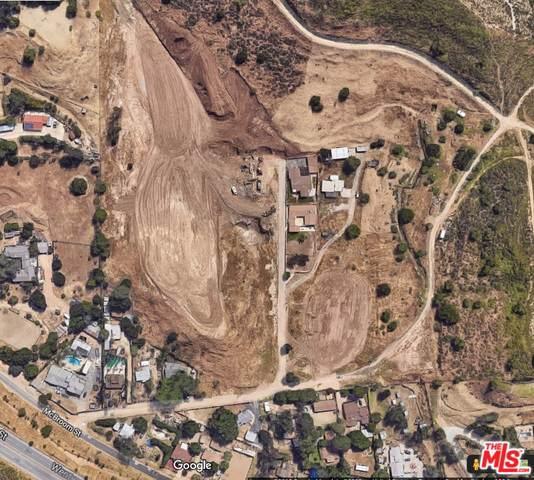10318 Clybourn Ave, Shadow Hills, CA 91040 (MLS #19487958) :: The Sandi Phillips Team