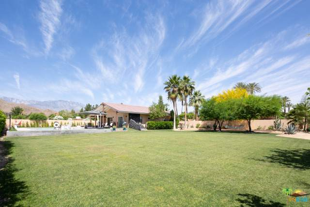 70305 Desert Cove Avenue, Rancho Mirage, CA 92270 (MLS #19488064PS) :: The Jelmberg Team