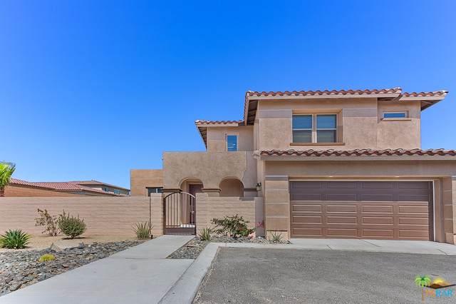 74415 Millennia Way, Palm Desert, CA 92211 (MLS #19488184PS) :: Brad Schmett Real Estate Group