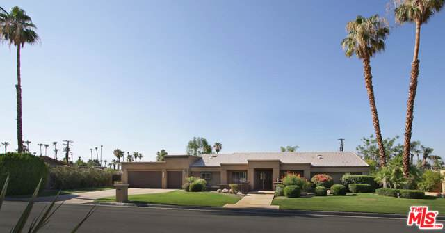 73460 Juniper Street, Palm Desert, CA 92260 (MLS #19488216) :: Brad Schmett Real Estate Group