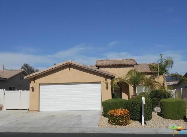 8482 Great Smokey Avenue, Desert Hot Springs, CA 92240 (MLS #19488282PS) :: Deirdre Coit and Associates