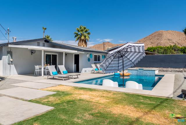 39176 Patricia Circle, Cathedral City, CA 92234 (MLS #19488362PS) :: Deirdre Coit and Associates