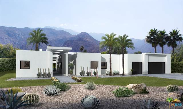 72375 Via Vail, Rancho Mirage, CA 92270 (MLS #19488436PS) :: The Jelmberg Team