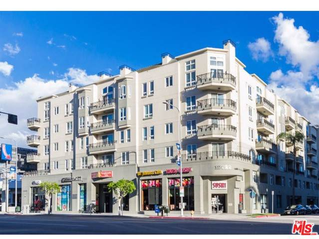 12222 Wilshire #212, Los Angeles (City), CA 90025 (MLS #19488456) :: Deirdre Coit and Associates