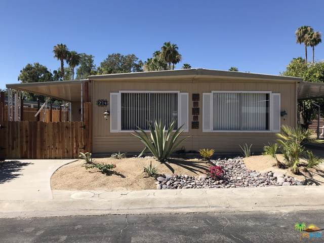 234 Marisma Way, Cathedral City, CA 92234 (MLS #19488620PS) :: Brad Schmett Real Estate Group