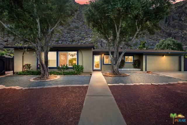 46735 Highland Palms Drive, La Quinta, CA 92253 (MLS #19488680PS) :: Brad Schmett Real Estate Group