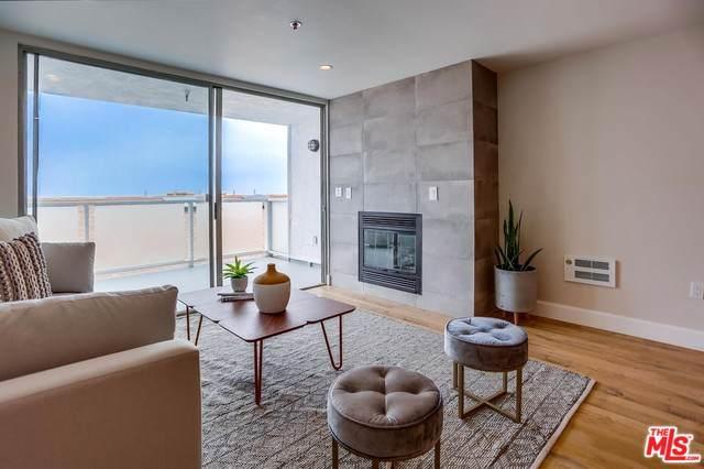 615 Esplanade #508, Redondo Beach, CA 90277 (MLS #19488736) :: Hacienda Group Inc