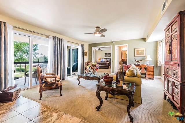 1725 N Via Miraleste #2125, Palm Springs, CA 92262 (MLS #19488778PS) :: Brad Schmett Real Estate Group