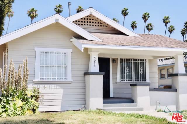 5028 S Van Ness Avenue, Los Angeles (City), CA 90062 (MLS #19488880) :: Deirdre Coit and Associates